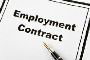 Tłumaczenie wypowiedzenia umowy o pracę