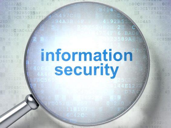 Bezpieczeństwo informacji w tłumaczeniach