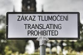 Wpływ sytuacji politycznej na pracę tłumacza
