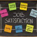Tłumaczenie artykułu naukowego o satysfakcji managerów z pracy